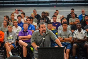 iSoccerPath and US College Soccer ID Camps Partner to Educate Soccer Families!