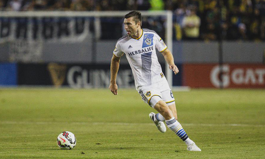 LA Galaxy II Grab Road Point, OC Blues Lose in Weekend Action
