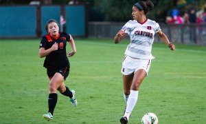 Stanford's Ryan Walker-Hartshorn Continues To Score Game-Winning Goals