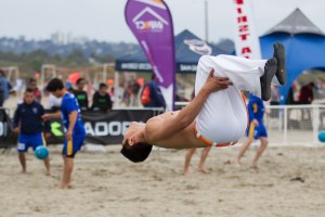 The 2017 soccerloco Beach Soccer Jam is Here!