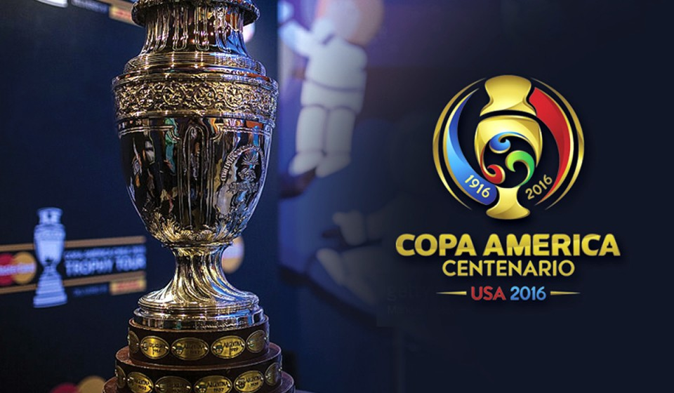 Deathly? Copa America Group A Preview
