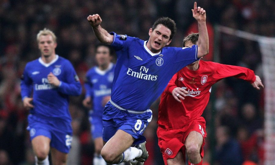 The Best Liverpool – Chelsea Clashes of the New Millennium: Part 1