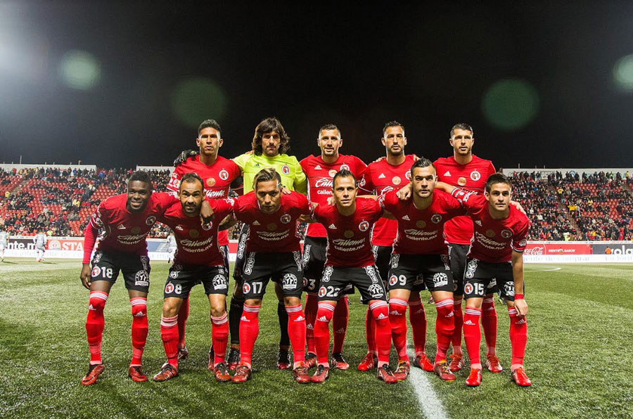 Adios 2016 Apertura: End-Of-The-Season Awards and Looking Back at Xolos' Run