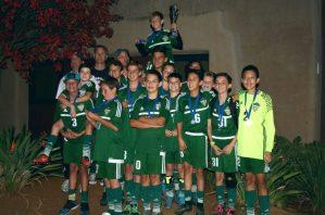2016 Presidio Cup Champions