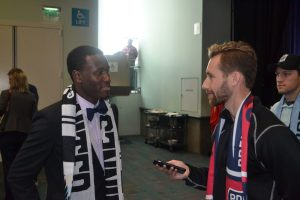 SoccerNation Exclusive with PDL Director Todd Eason