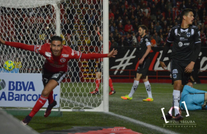 Club Tijuana 2-0 Monterrey: Xolos Earn a Convincing Win at Home Over Rayados