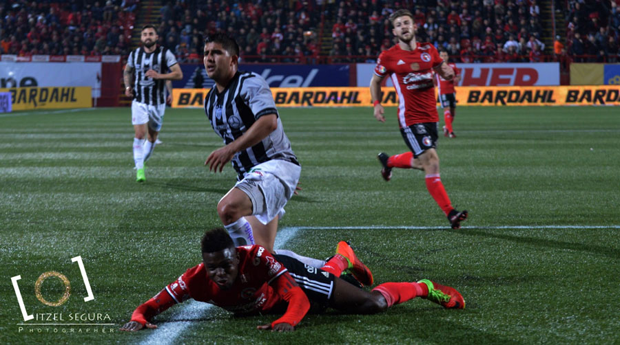 Club Tijuana 1-2 Necaxa: Xolos Earn First Home Loss in the Clausura