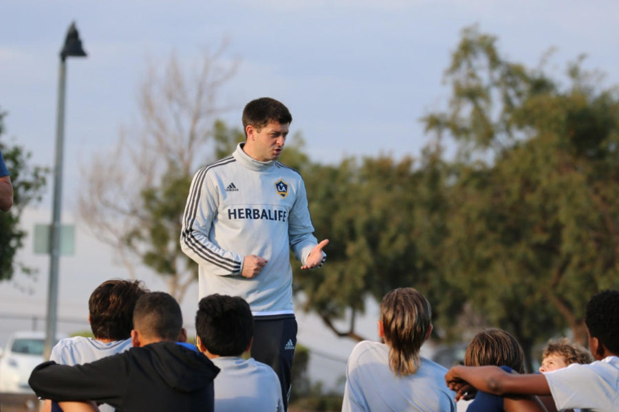 SoccerNation Sitdown: LA Galaxy SD D.O.C. Steve Cowell (Part 2)