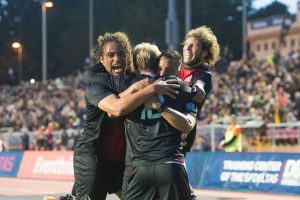 3 Things: Deltas Debut in NASL, Ochoa's Revenge in Seattle and More