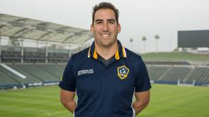LA Galaxy II's Mike Munoz speaks about team's mission ahead of season opener