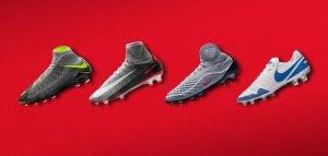Nike Soccer Releases Air Max Inspired Revolution Pack