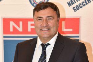 SoccerNation Sitdown: NPSL Chairman Joe Barone (Part 1)