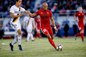 Two for two: Phoenix Rising FC 2, LA Galaxy II 1