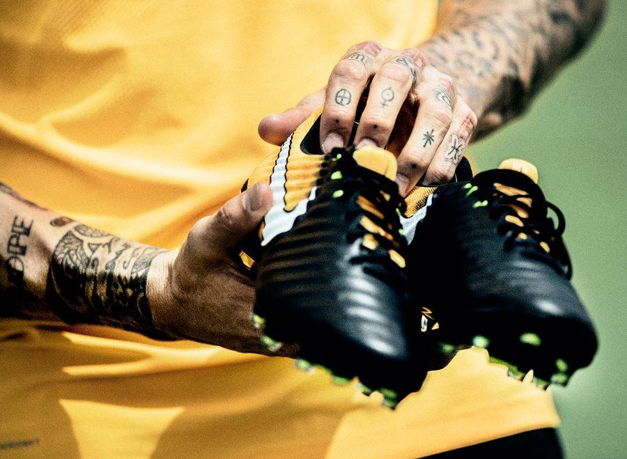 Nike Unveils the Tiempo Legend 7