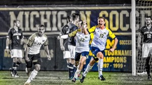 "Preparing for College Soccer: A Review of ""Athletology"""