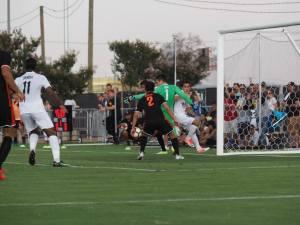 LA Galaxy II Win, Orange County SC Settle For Draw in USL Play