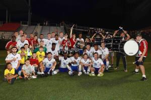Carolina Dynamo's 25th Year