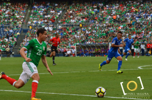Mexico vs Curacao preview: El Tri nearing a spot in the Gold Cup knockout round