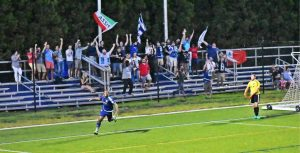 SoccerNation Coach's Corner: NPSL Final Preview with Elm City Express' Teddy Haley