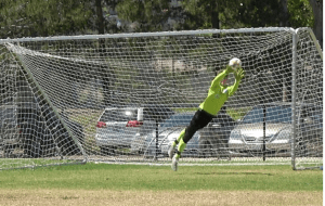 Three Encinitas Express Players Identified By Generation Adidas