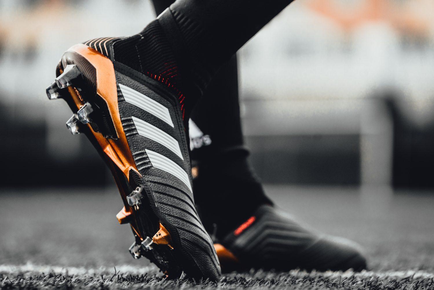 1823611b3f1b Introducing the adidas Predator 18+ - SoccerNation