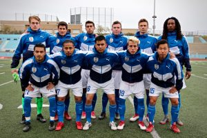 ASC San Diego Host FC Arizona in NPSL Home Opener