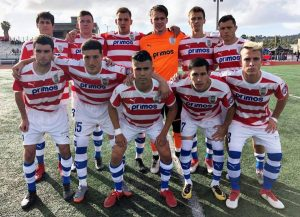 ASC San Diego Returns to NPSL Action