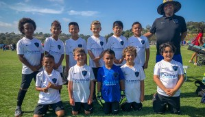 TEAM PROFILE :: Oceanside Breakers B2010 #breakermade