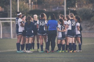 Adidas to Live Stream Girls' High School Soccer