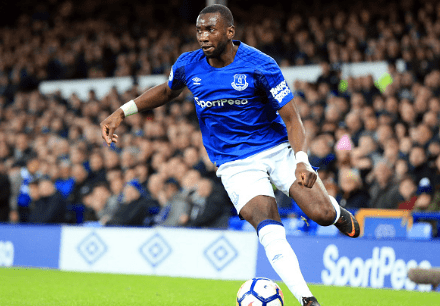 Middlesbrough and Everton in Bolasie loan talks