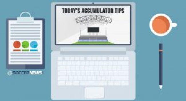 Accumulator Acca 1