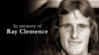 Liverpool and Tottenham Hotspur pay tribute to Ray Clemence, one of all-time goalkeeping greats (Video)
