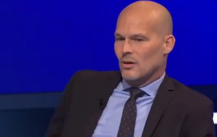 Freddie Ljungberg explains why he used Mesut Ozil during his short spell in charge at Arsenal (Video)