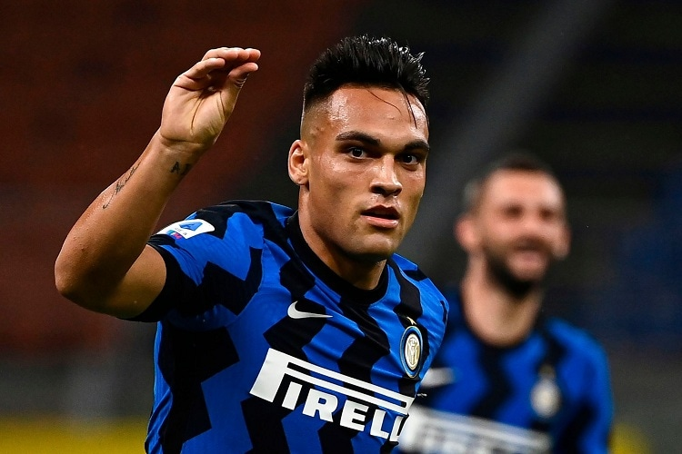 Lautaro to extend Inter contract
