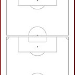 Football Pitch Diagram To Print Pedestal Fan Wiring Free Downloads And Templates For Soccer Coaches 2x Half Pitches Pdf Download