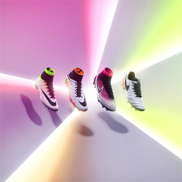Nike Radiant Reveal Pack