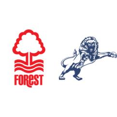Birmingham Nottm Forest Sofascore Sofa Mirror Vine Nottingham Vs Millwall H2h Stats Soccerpunter Com