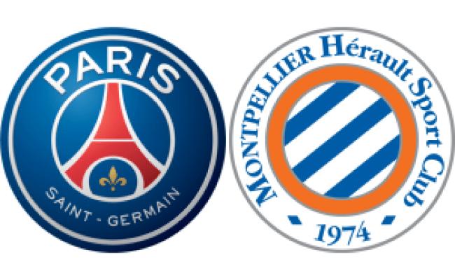 Psg Vs Montpellier H2h Stats Soccerpunter