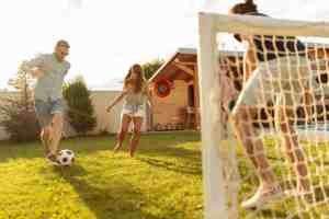 Best Soccer Goals for Backyard