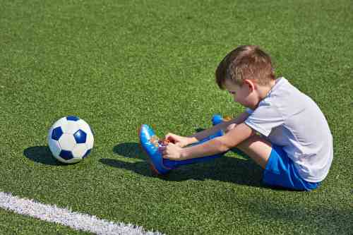 What to pack in your soccer bag - soccer gear