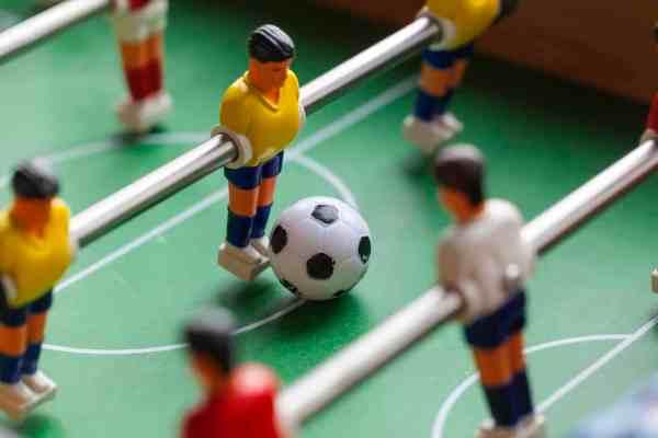 best foosball table 3