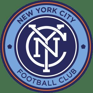 Image: New York City Football Club