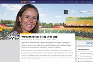 Blog Leoni Blokhuis Flowsports