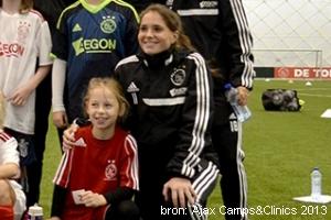 Ajax Camps & Clinics 2013