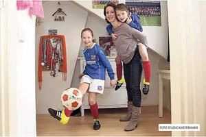 Soccertalk.nl in het nieuws