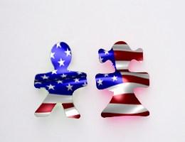 De jongens vs de meiden USA