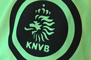 KNVB hesje selectietraining MO12 overstijgend