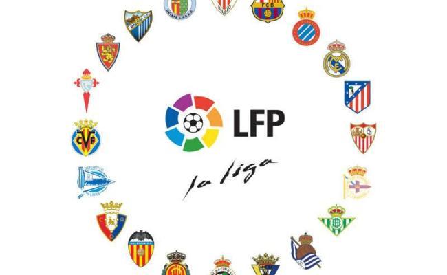 Spain La Liga La Liga Teams La Liga History