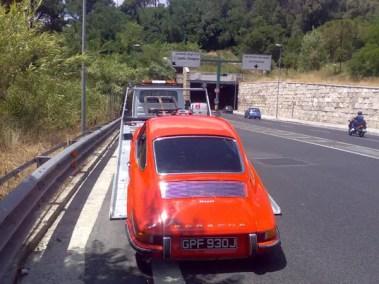 Soccorso Stradale Cavaliere - Soccorso Porsche