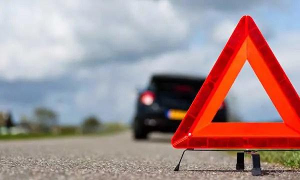 Soccorso stradale: cosa fare in caso di incidente stradale